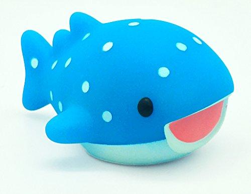 Shark Bath Toys : Rittle cute whale shark light up sea animal bath toy