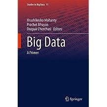 Big Data: A Primer