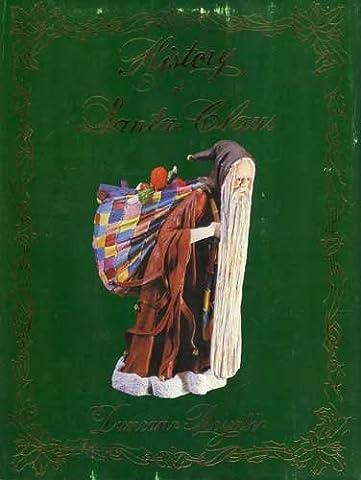 History of Santa Claus (Duncan Royale)