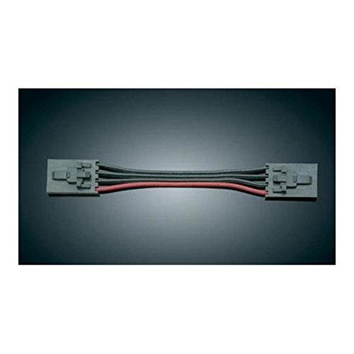 (Kuryakyn 4718 3in. Extension Wire for Lizard Lights)
