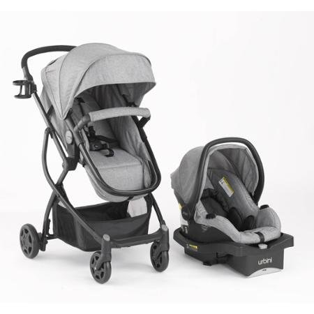 Urbini Omni Plus Special Edition Travel System by Urbini