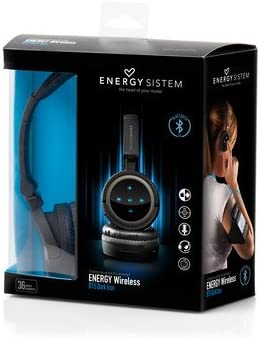 Energy Sistem Bt5 Dark Iron Wireless BT5 Dark Iron