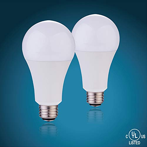 Led Light Bulbs 3 Way Lamps in US - 6