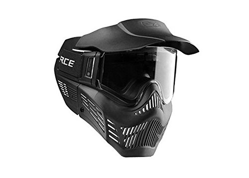 VForce X-Armor Thermal Goggles - BLK by VForce