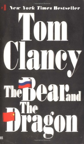 an analysis of the novel rainbow six by thomas clancy jr Thomas leo tom clancy, jr (born april 12, 1947) is an this book of the jack ryan series by tom clancy introduces ryan's son and two nephews as heirs to his spook-legacy tom clancy's rainbow six: covert operations essentials (2000.