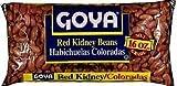 Goya Dry Red Kidney Beans - 16 oz. bag ( 3 bags 48 oz total)