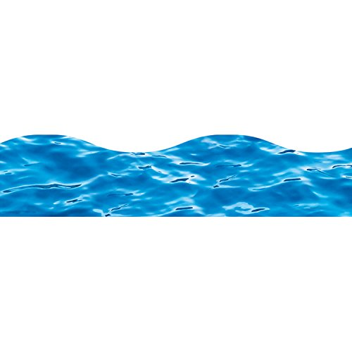 TREND enterprises, Inc. Blue Water Terrific Trimmers, 39 ft