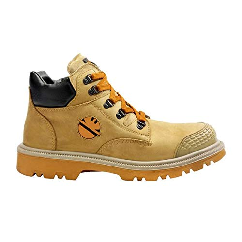 DIKE(ディーケ) 21021-709-26.5cm 作業靴ディガーパドヴァベージュ スポーツ レジャー DIY 工具 その他のDIY 工具 14067381 [並行輸入品] B07P1HYCSB