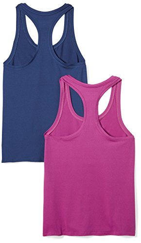 Amazon-Essentials-Womens-2-Pack-Tech-Stretch-Relaxed-Fit-Racerback-Tank-Top