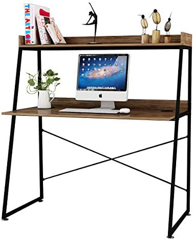 BOLDSTUFF Desk Modern Office Desk