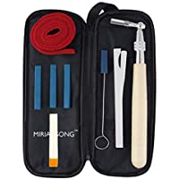 MiriamSong Professional Piano Tuning Kit - The Best Tuner...