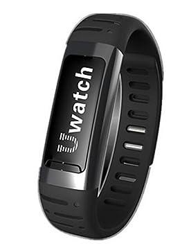 lincass U9 Smart usee – Reloj Hombres Mujeres Para, HTC, Sony, LG,