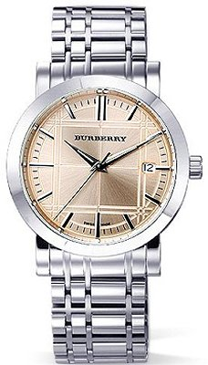 Burberry Men's Watch Heritage BU1352 - 2