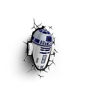 Star Wars R2-D2 3D Deco Light
