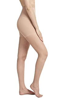 29941280f Donna Karan Hosiery The Nudes Control Top at Amazon Women s Clothing ...