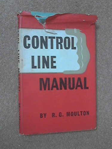 Control line manual (MAP model technical book)