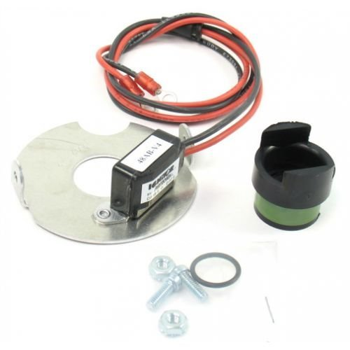 Electronic Ignition Kit - 12 Volt Negative Ground International 464 Cub Super A Cub Lo-Boy C 130 Super C 666 100 A 454 230 2400B 574 2400A 240 544 140 2544 200 674 B Case 770 570 580 470 730 830 870