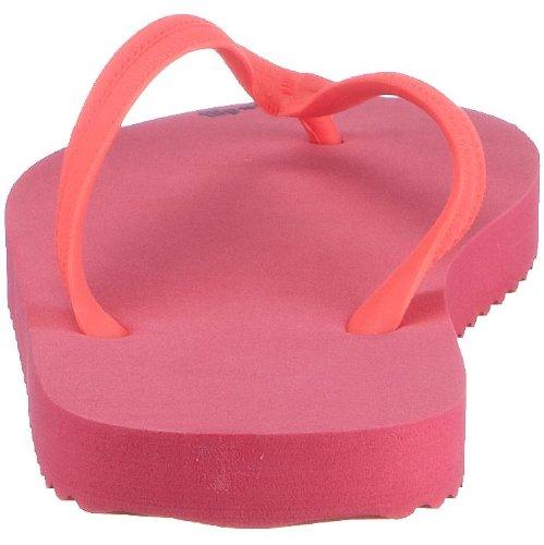 flip*flop Chanclas de Caucho para Mujer Rosa (Verypink 223)