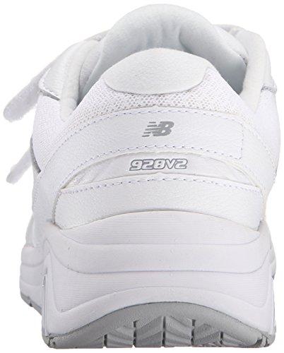 New Balance WW928 Mujer Piel Zapatillas HW2
