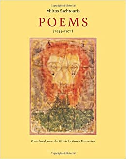 Poems (1924-1971)