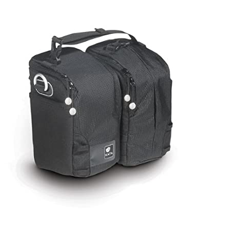 Kata DL-H-531 Hybrid D-Light - Mochila en bandolera, color negro: Amazon.es: Electrónica