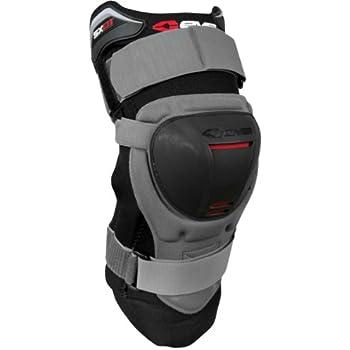 Gender: Mens//Unisex XF72-3409 Size: Md Primary Color: Black EVS Glider Lite Knee Pads