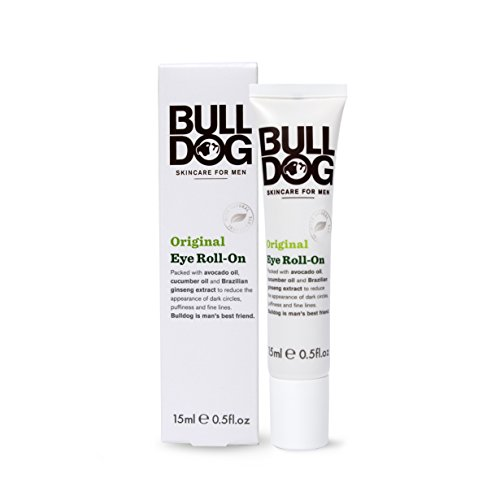 Bull Dog Original Eye Roll On