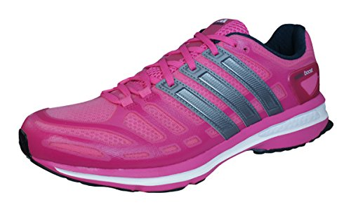 Adidas Lady Sonic Boost Running Shoes Pink buy cheap sast cheap sale in China best prices online buy cheap best sale sale latest collections s5rBiWNQ