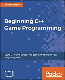 Amazoncom Beginning C Game Programming John - Programming games