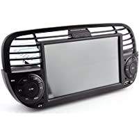 Android 10 Quad Core Car DVD Media Player FOR FIAT 500 Radio Multimedia Buit in DPS Car GPS Navigation