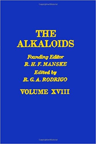 the alkaloids chemistry and physiology unknown author