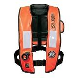 Mustang Survival - Mustang Inflatable Work Vest w/HIT Orange
