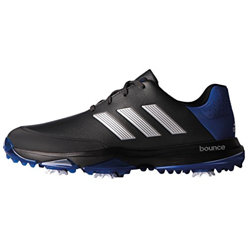 נעלי ספורט לגברים adidas Men's Adipower Bounce Carbon/Si