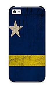Andrew Cardin's Shop flag of curacao Flags Lifestyle belkin iPhone 5c cases