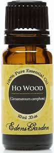 Ho Wood 100% Pure Therapeutic Grade Essential Oil- 10 ml
