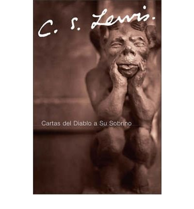 Download [ Cartas del Diablo A su Sobrino (Spanish, English) [ CARTAS DEL DIABLO A SU SOBRINO (SPANISH, ENGLISH) ] By Lewis, C S ( Author )Mar-14-2006 Paperback pdf epub