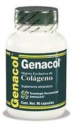 Genacol (Colágeno) 90 cápsulas de Genacol
