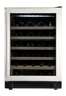 Haier WC200GS 48 Bottle Built-in Wine Cellar