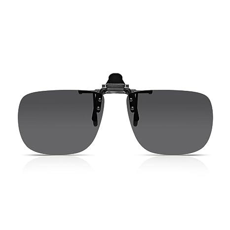 Sole da Polarizzati UV400 Occhiali sopra occhiali Unisex Indossabili wSqPUP75