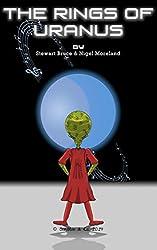 The Rings of Uranus (The Uranus Trilogy Book 2)