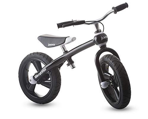Joovy Bicycoo Balance Bike, Black