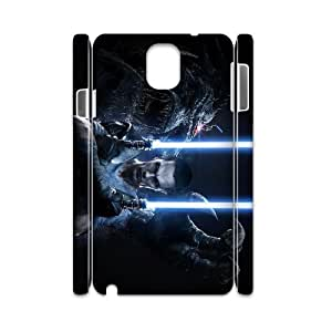 Winfors Star Wars Phone 3D Case For Samsung Galaxy note 3 N9000 [Pattern-5]