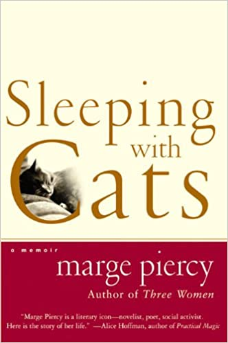 "Image result for ""Marge Piercy"" cat"