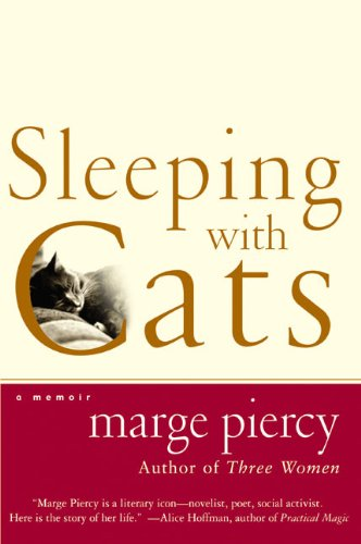 Sleeping with Cats: A Memoir