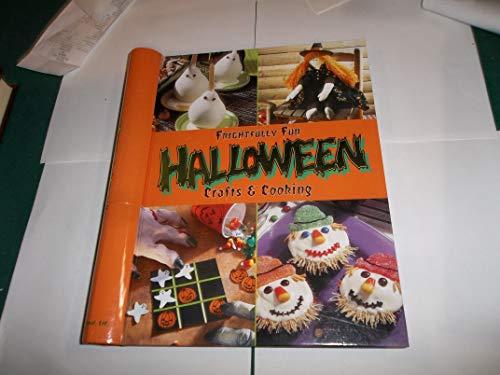 (Frightfully Fun Halloween Crafts and)