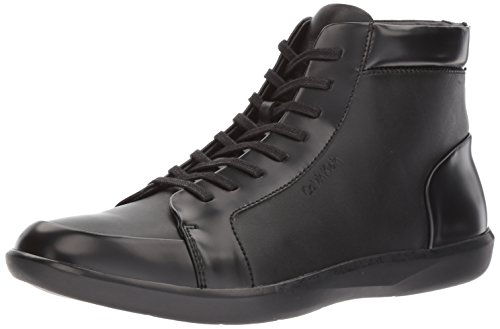 Calvin Klein Hombres Malvern Box Moda Zapatos 7rnf7xq