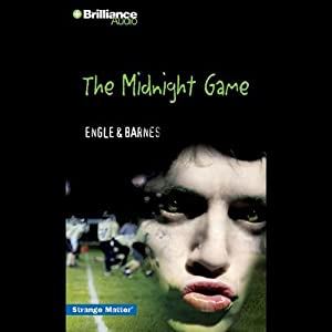 The Midnight Game Audiobook