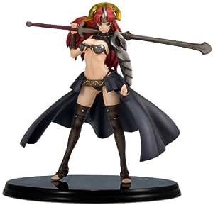 Queens Blade Queens Blade Claudette 1/7 Scale PVC Figure (japan import)