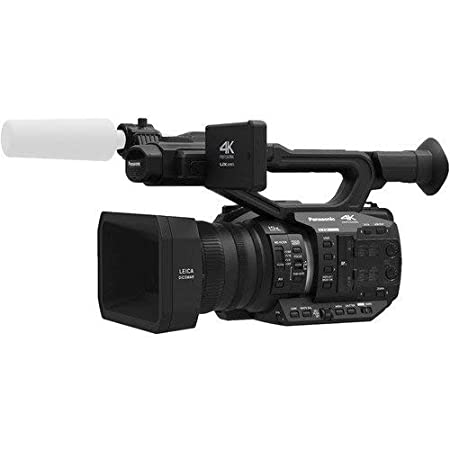 Amazon.com: Panasonic ag-ux90 4 K/HD profesional videocámara ...