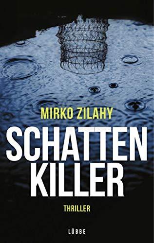 Schattenkiller: Thriller (Commissario Mancini, Band 1)